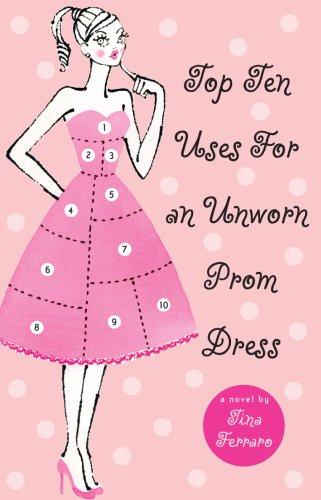 Top Ten Uses For An Unworn Prom Dress