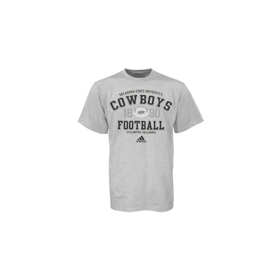 83f1bb534 Cowboys Ash Gut Check Football Practice T shirt on PopScreen