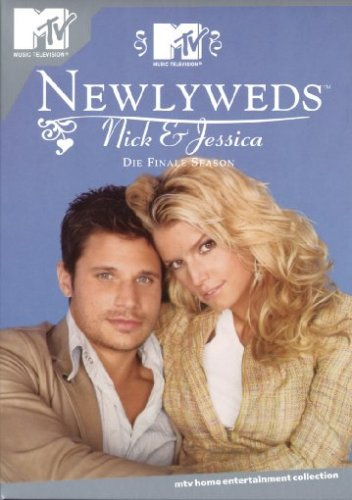 Newlyweds - Nick & Jessica - Die komplette Season 4 [2 DVDs]