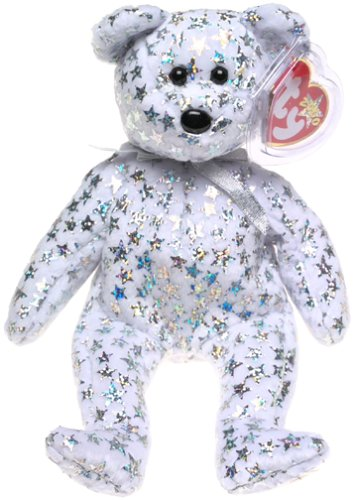 Ty Beanie Babies - The Beginning the Bear