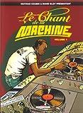 echange, troc Blot, Cousin David - Le Chant de la machine