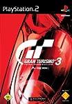 Gran Turismo 3: A Spec (PS2)