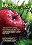 Diet Analysis Plus 8.0 Windows/Macintosh CD-ROM (Basic Concepts in Health Series)