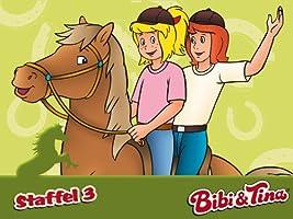 Bibi & Tina - Staffel 3
