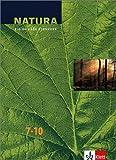 Natura, Biologie für Gymnasien, Neubearbeitung, 7.-10 - Schuljahr: BD 2 - Horst Bickel, Roman Claus, Roland Frank