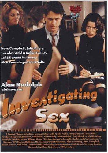 Исследуя секс