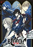 劇場版 BLOOD-C The Last Dark(通常版)[DVD]