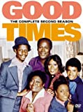 Good Times : The Complete Second Season