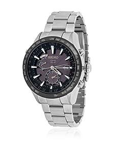 Amazon.com: Seiko SAST021G Astron GPS Solar Mens Watch: Watches
