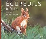 echange, troc Collectif - Ecureuils roux  coll.portraits nature