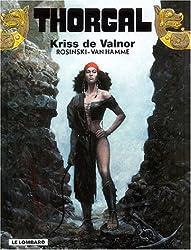 Thorgal, tome 28 : Kriss de Valnor