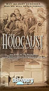 Holocause: In Memory of Millions [VHS] [Import]