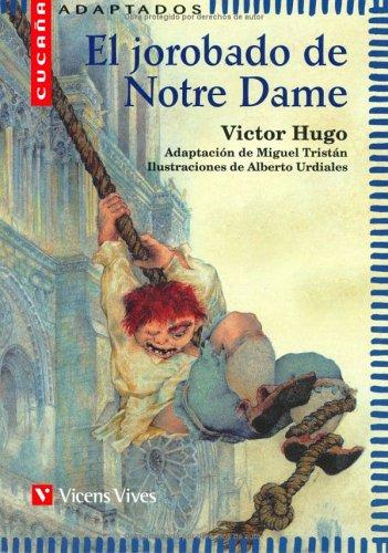 El Jorobado De Notre Dame. Material Auxiliar.: 22 (Cucaña)