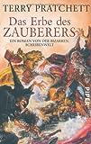 Das Erbe des Zauberers: Ein Roman von der bizarren Scheibenwelt