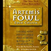 Artemis Fowl: Artemis Fowl, Book 1 | Eoin Colfer