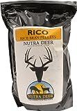 Outdoor Brandz Nutra Deer Rico Rice Bran Pellets Attractant, 5-Pound