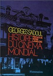 HISTOIRE DU CINEMA MONDIAL. 9ème édition