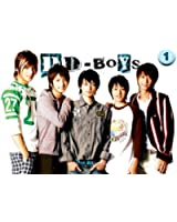 DD-BOYS Vol.1 [DVD]
