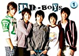 DD-BOYS Vol.1