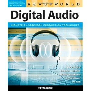 Real World Digital Audio Livre en Ligne - Telecharger Ebook