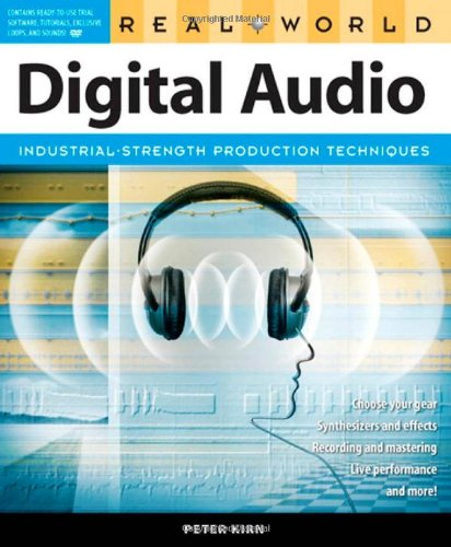 Real World Digital Audio