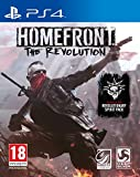 Cheapest Homefront The Revolution  Day One Edition plus free tshirt (PS4) on PlayStation 4