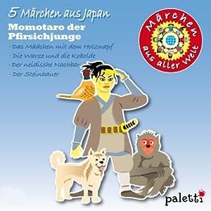 5 Märchen aus Japan (Märchen aus aller Welt) Hörbuch