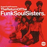 echange, troc the funksoulsisters - The return of