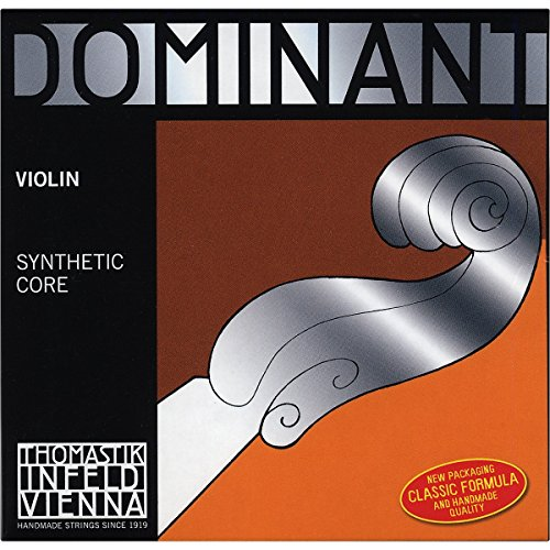 Dominant dominant 1 / 4 violin string set