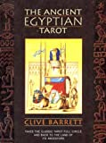 The Ancient Egyptian Tarot (An Aquarian Book)