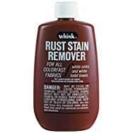 Whink Prod. 01061 Rust Stain Remover-RUST/STAIN REMOVER