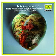 Schumann: Dichterliebe, Op.48 - 2. Aus meinen Tr�nen sprie�en