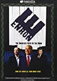 NEW Enron-smartest Guys In The Roo (DVD)