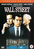 Wall Street [Special Edition] [1988] [DVD]