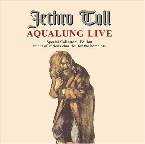 Jethro Tull - Live Aqualung - Zortam Music