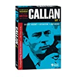 Callan Set 1 [DVD] [1970] [Region 1] [US Import] [NTSC]by Edward Woodward