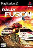 echange, troc Rally Fushion [ Playstation 2 ] [Import anglais]