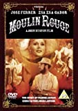 Moulin Rouge (1952) [DVD]