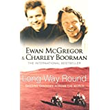 Long Way Roundby Ewan McGregor