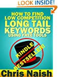 How to Find Low Competition Long Tail...