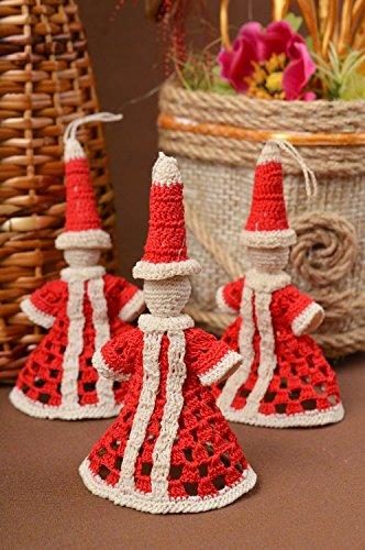 Decoracion navide a casera for Decoracion navidena artesanal