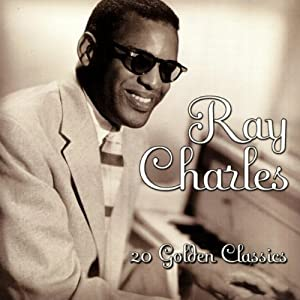 Ray Charles -  20 Golden Greats
