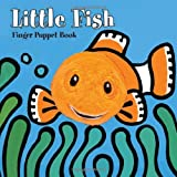 Little Fish (Finger Puppet Books)
