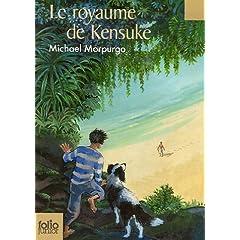 Le royaume de Kensuké - Michael Morpurgo