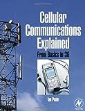echange, troc Ian Poole - Cellular Communications Explained: From Basics to 3G