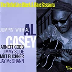 Jumpin' With Al (The Definitive Black & Blue Sessions (Bordeaux & Paris, France 1973))