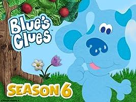 Blue's Clues - Season 6