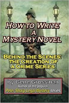 Writing The Heist Novel: 7 Character Tips