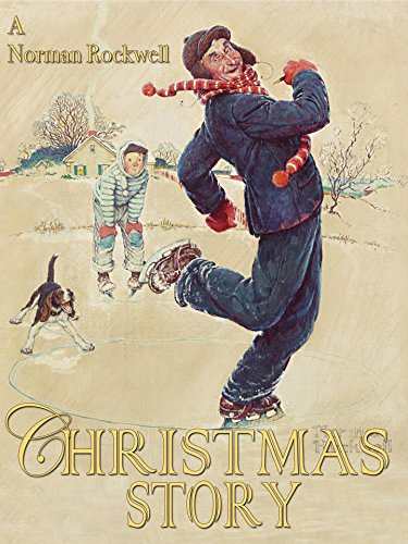 A-Norman-Rockwell-Christmas-Story