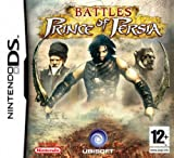 Battles of Prince of Persia (Nintendo DS)